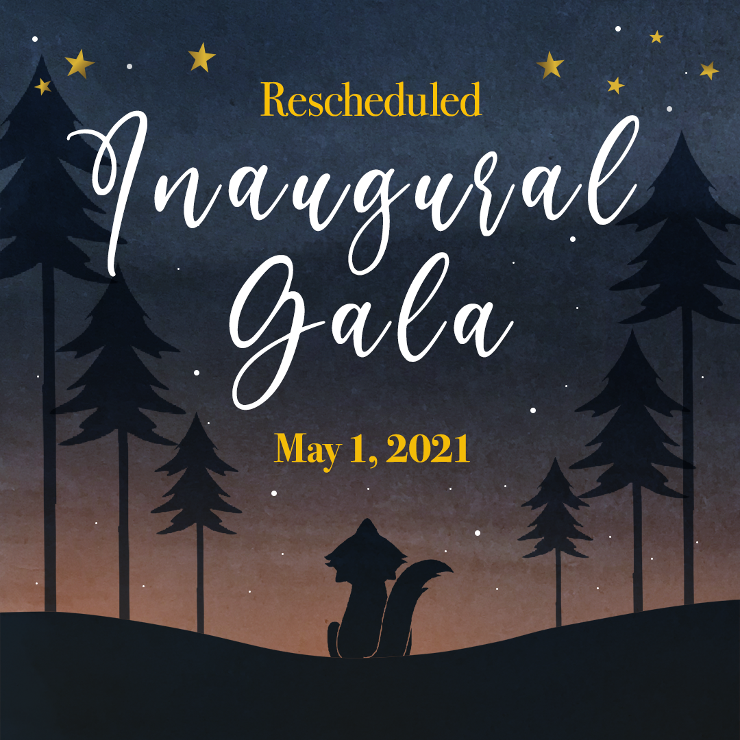 Inaugural Gala – Rescheduled